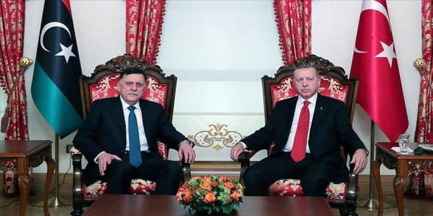 Türkiye Libya'da Rusya ile Karşı Karşıya Geliyor!