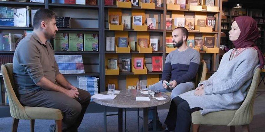 Şehirli Öğrencilerden Siyasilere Çağrı: Türkiye'ye Dair Umutlarımızı Bitirmeyin