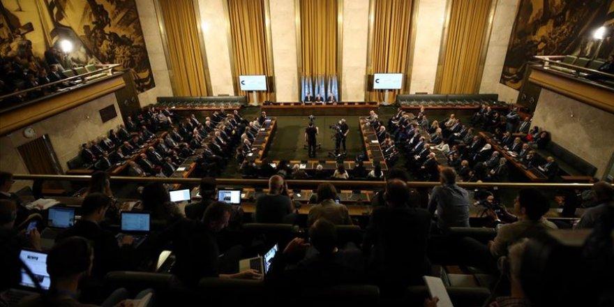 Suriye Muhalefeti: Anayasa Görüşmelerini Rejim Engelliyor