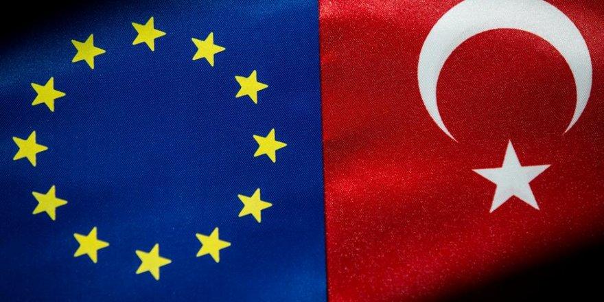 AB'den Türkiye-Libya Anlaşmasına Ret