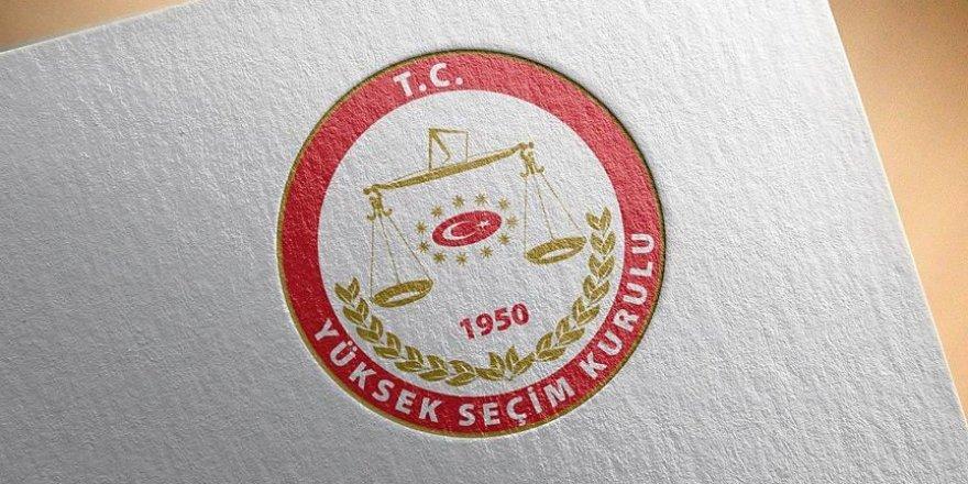 YSK, Ceylanpınar Belediye Başkanı Abdullah Aksak'ın Mazbatasını İptal Etti