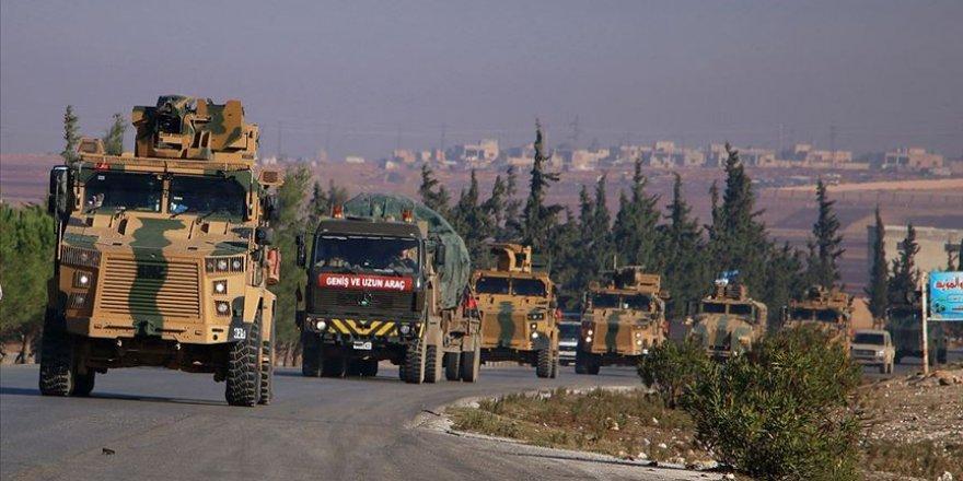 Esed Rejiminin İdlib'e Sızma Girişimi Püskürtüldü