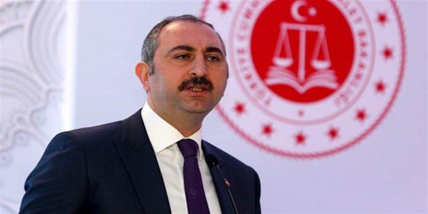Adalet Bakanı ve Yargı Sorunları