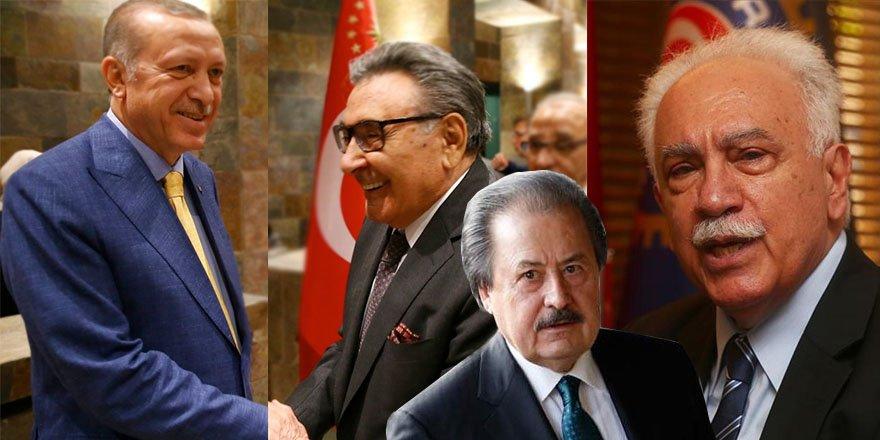 Muhafazakâr Siyasi Kodların Dost-Düşman İlişkilerinde Denge