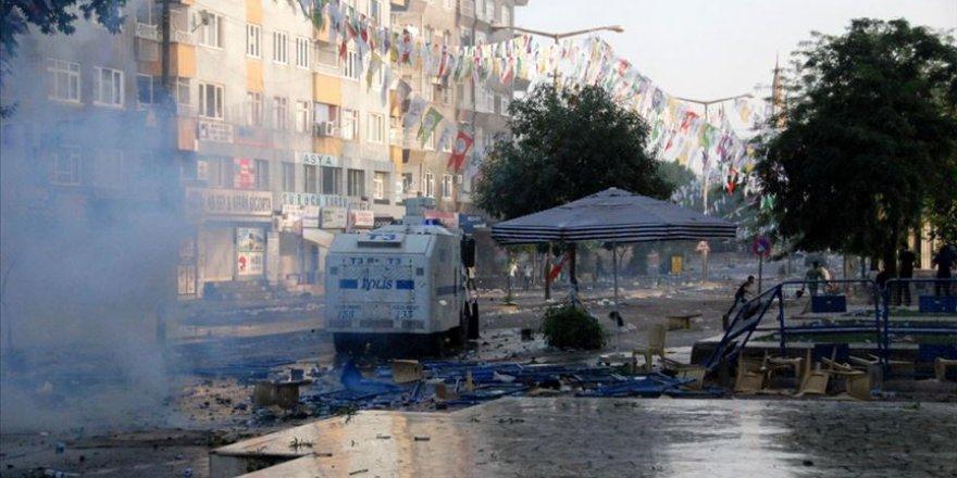 HDP Mitingine Saldırı Davasında 3 Sanığa 5'er Kez Ağırlaştırılmış Müebbet
