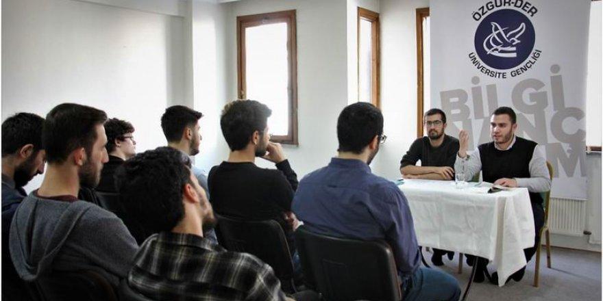 """""""Dijital Çağda Müslüman Kalmak"""""""
