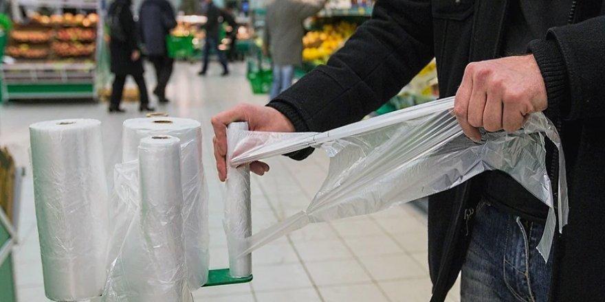 Türkiye'de Plastik Poşet Kullanımı Yüzde 77 Düştü
