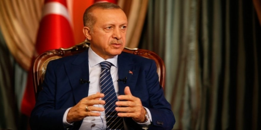 Cumhurbaşkanı Erdoğan: Gerekirse İncirlik'i de Kürecik'i de Kapatırız
