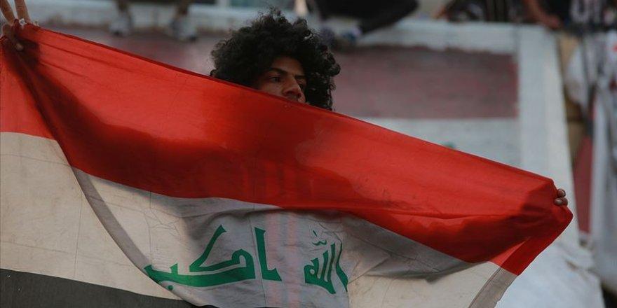 Irak'ta Hükümet Karşıtı Gösterilerde 48 Protestocu ya Kaçırıldı ya da Kayboldu