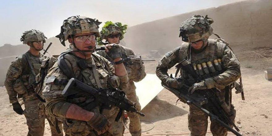 ABD Afganistan'dan 4 Bin Askerini GeriÇekmeyiPlanlıyor
