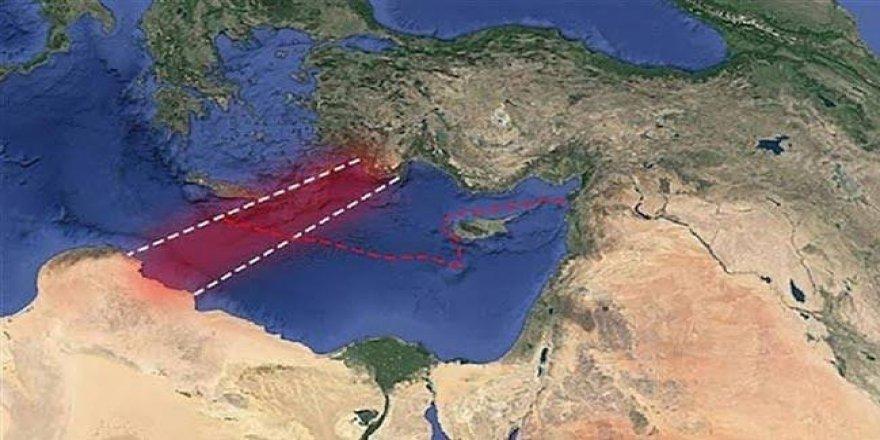 """""""Libya'da Trablus Yönetiminin Yanında Yer Almaya Mecburuz"""""""