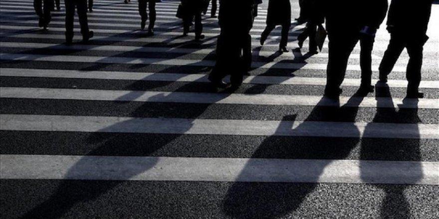 Türkiye'de İşsizlik 2,4 Puan Artış ile Yüzde 13,8 Oldu