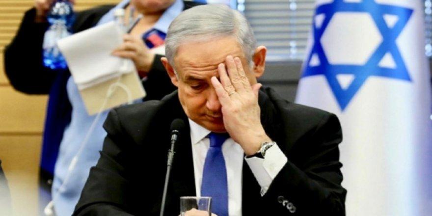 NetanyahuKarşıtı 100 KişiLikudPartisi'nden İhraç Edildi