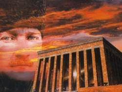 Anıtkabir Ziyaretine İlgi Düşüyor