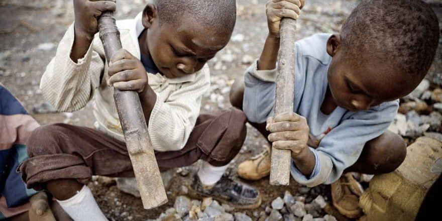 Kongolu Aileler Kobalt Kullanan Teknoloji Şirketlerine Dava Açtı