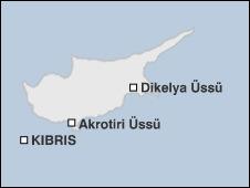 Kıbrısta Hükümet İstifa Etti