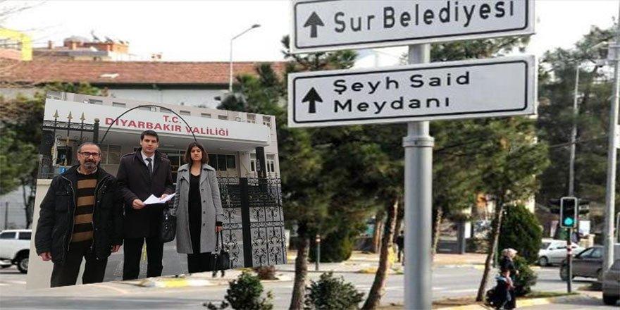 İktidarın Şımarttığı Perinçek Tayfasından Diyarbakır'da Küstahça Şeyh Said Girişimi
