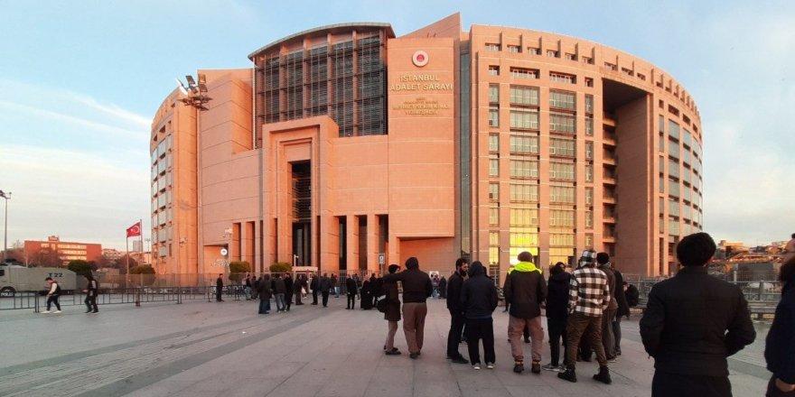 Gözaltına Alınan Ümmetin Sesi Derneği Üyesi Müslümanlar Tutuklandı