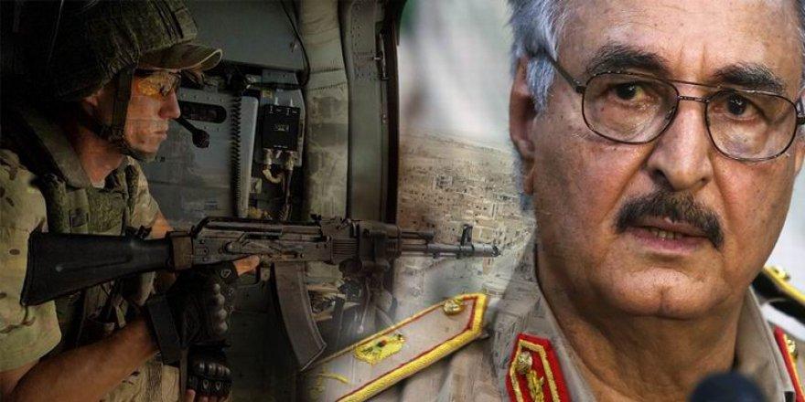 BM Destek Komisyonu: Libya Binden Fazla Kere Bombalandı