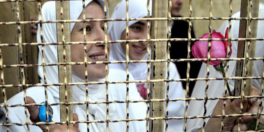 Mısır'da İlk Kez Bir Kadın Mahkum Cezaevinde Can Verdi!