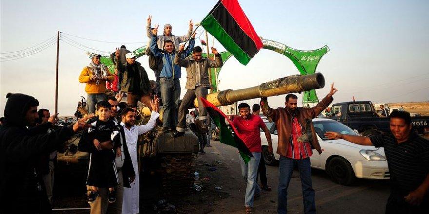 Arap Dünyasında Değişim Talebi Devam Ediyor