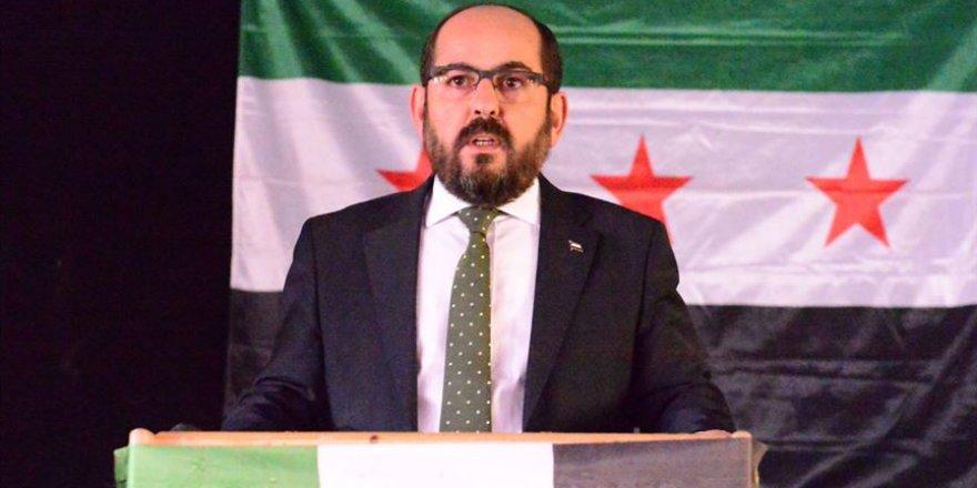 """""""İdlib'de Büyük Bir Katliam Yapılıyor"""""""