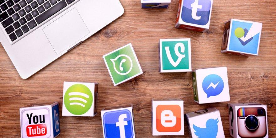 Sosyal Medyanın En Çok Kullanıldığı Ülke: Türkiye