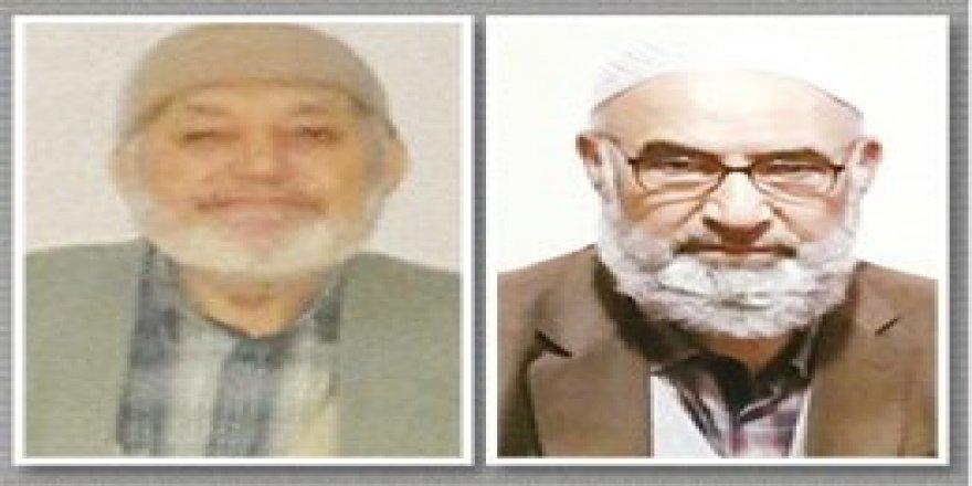 27 Yıldır Suçsuz Yere Cezaevinde Yatan 86 Yaşındaki Ahmet Dedeye Özgürlük!