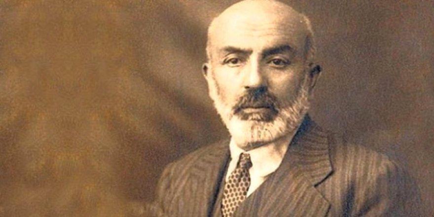 Mehmet Akif'in Türk Ulusu Değil İslam Ümmeti Mücadelesi