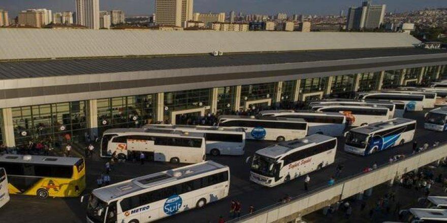 Otobüslerde Yeni Dönem: Muavinsiz Yolculuk Sağlanacak