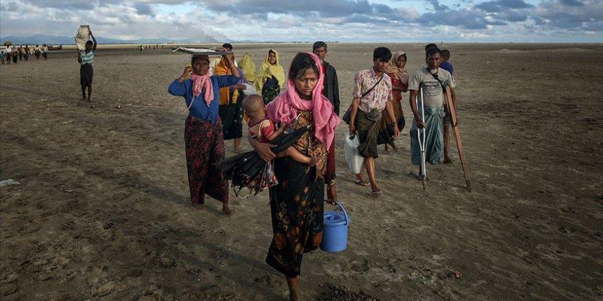 BM, Myanmar Yönetiminin Arakanlı Müslümanlara Yönelik İhlallerini Kınadı