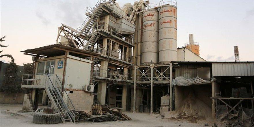 Filistin Sanayi Birliği: Gazze'de 2019'da 520'den Fazla Fabrika Kapatıldı