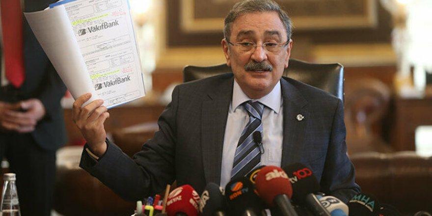 Sinan Aygün CHP'den İstifa Etti