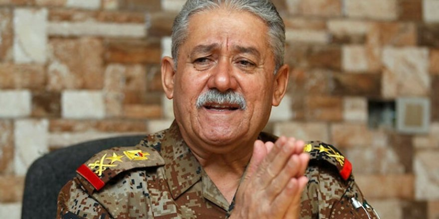 Iraklı General 'Başbakanlık' Görevine Talip Oldu