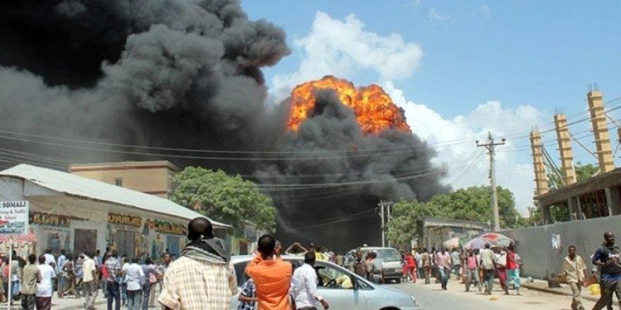 81 Kişinin Öldüğü Somali Saldırısını BAE mi Gerçekleştirdi?