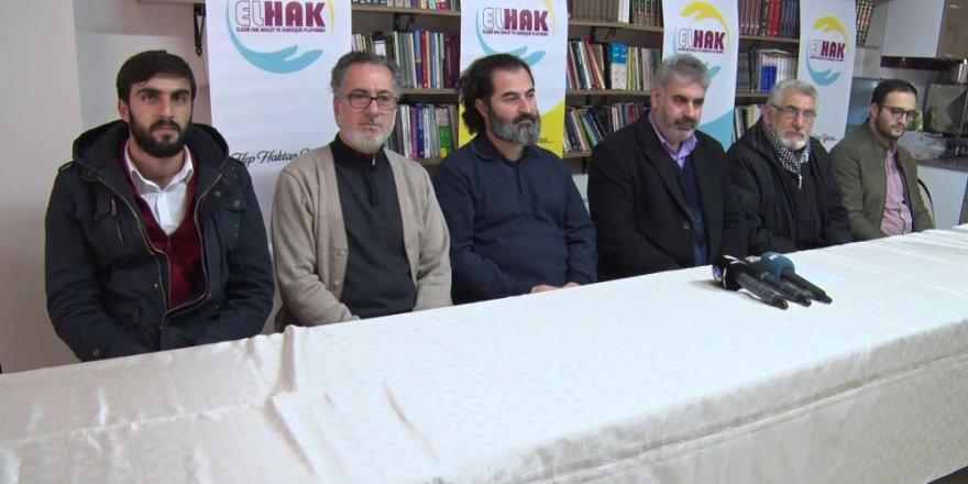 El Hak Platformu'ndan İdlib Açıklaması