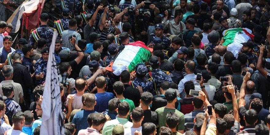 İşgal Güçleri 2019'da 149 Filistinliyi Şehit Etti