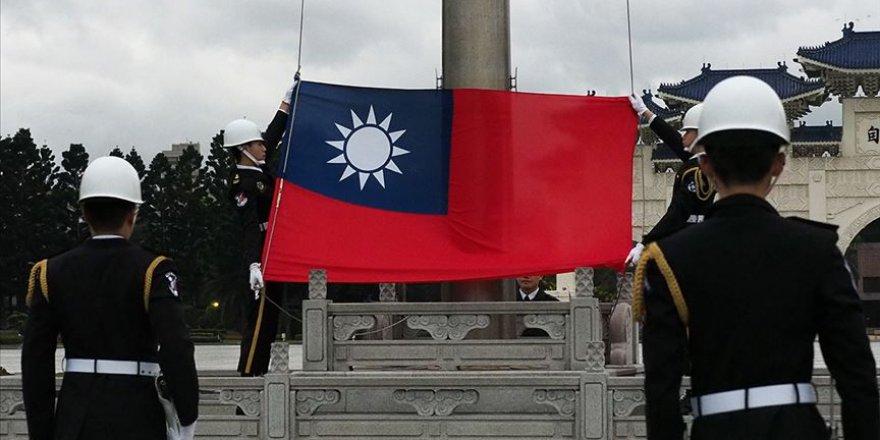 Tayvan'da Genelkurmay Başkanının Şüpheli Ölümü