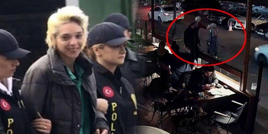Mahkeme Beşiktaş'ta Başörtülü Öğretmene Saldıran Şahıs İçin Tutukluluğun Devamına Hükmetti