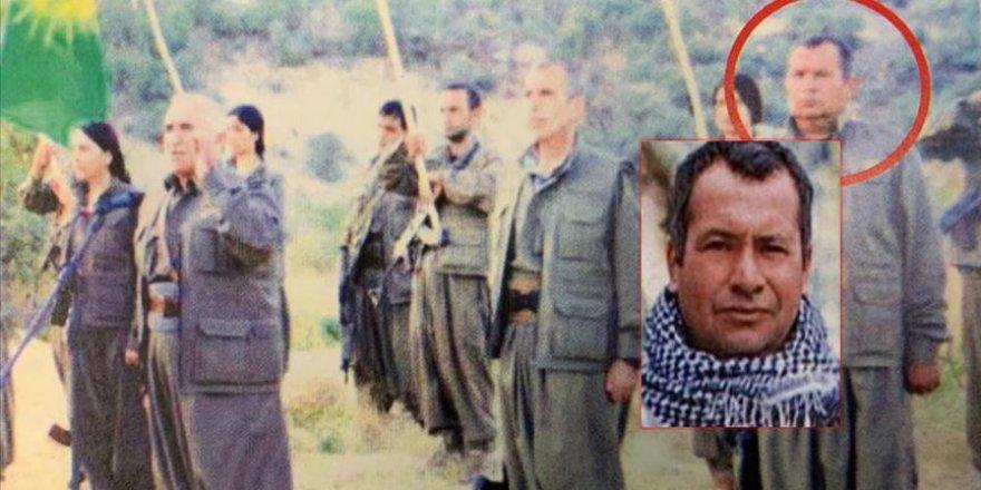 YPG'nin İstihbarat Sorumlusu, Apo'nun Kuzeni Metin Arslan MİT Tarafından Etkisiz Hale Getirildi