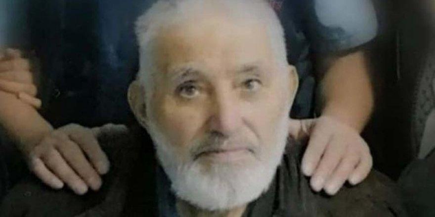 27 Yıldır Cezaevinde Olan Ahmet Dedeye Özgürlük Çağrısı