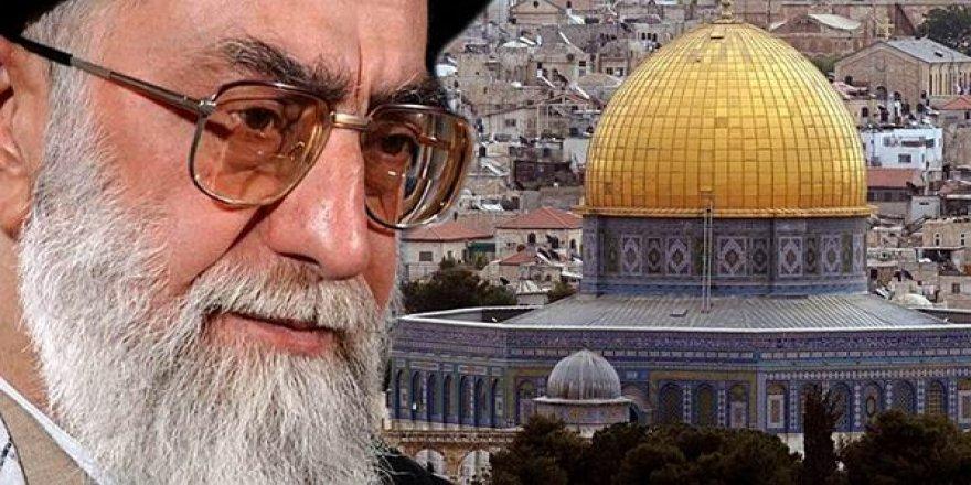Fırsat Bu Fırsat Kudüs'ü Özgürleştirin Artık!