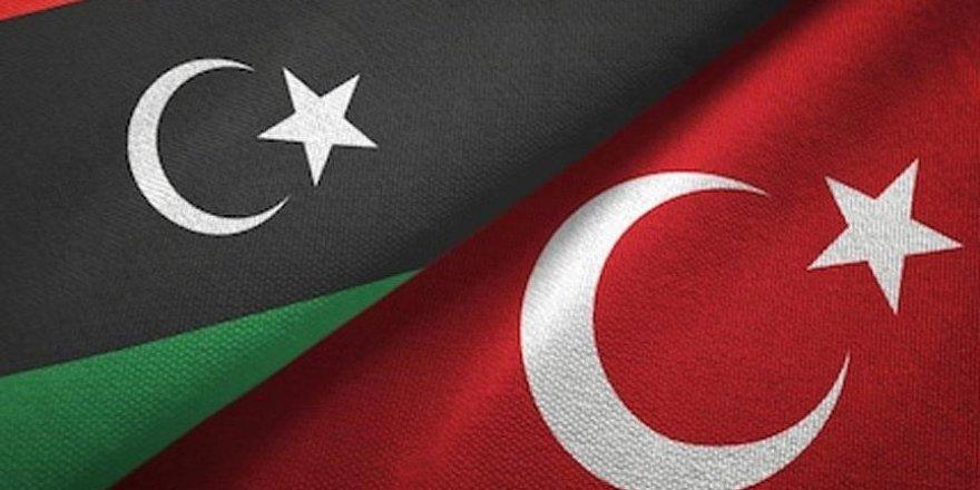 Libya Türkiye'den Ne Bekliyor?