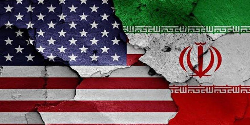 'Devrim İhracı'ndan Despotizm Muhafızlığına İran ve ABD ile Kirli İlişkileri