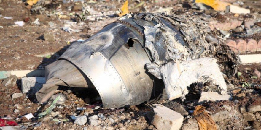 Düşen Ukrayna Uçağına İlişkin Soru İşaretleri Artıyor