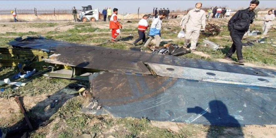 İran Kendi Topraklarından Havalanan Uçağı Füze Olarak Algılamış!