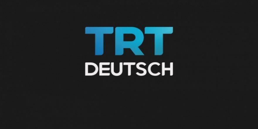 TRT Deutsch Test Yayınına Başladı