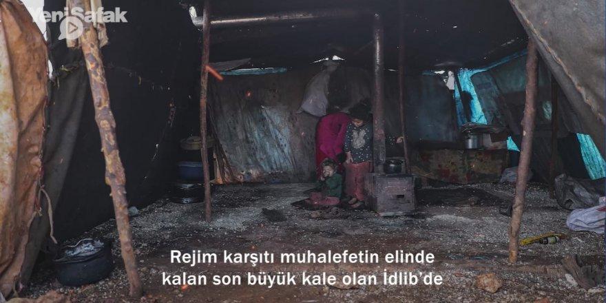 İnsanlıkİdlib'deBüyük Bir Sınav Veriyor