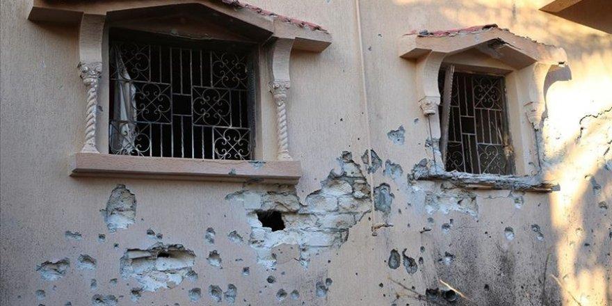Libya'da DarbeciHafterAteşkesi Sonlandırdı