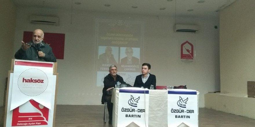 İslam Dünyasında Sosyal ve Siyasal Değişimler